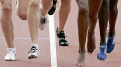달리기 속도를 빠르게 해줄 새로운 물리학 연구가