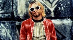 La liste des 50 albums préférés de Kurt Cobain, qui aurait eu 50 ans