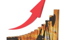 Les prix du pétrole augmentent malgré la hausse du nombre de puits