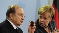Report de la visite d'Angela Merkel en raison de l'indisponibilité de