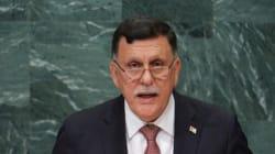 Libye: tirs contre un convoi du Premier ministre