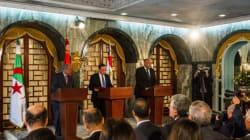 Crise libyenne: fin de la réunion tripartite par la signature de la