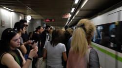 Χωρίς ηλεκτρικό, μετρό και τραμ η Αθήνα την