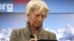 Xαιρετίζει την απόφαση Eurogroup το ΔΝΤ αλλά ζητά «περισσότερη