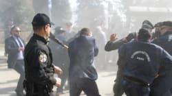 Ιωάννινα: Βίαια επεισόδια πριν την παρέλαση για την απελευθέρωση της