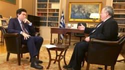 Την επόμενη φορά η απάντηση θα είναι πιο σκληρή, προειδοποιεί την Τουρκία ο Κοτζιάς για τις προκλήσεις στο