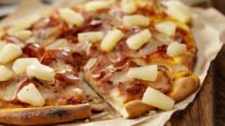 Islands Präsident Johannesson will Ananas-Pizza verbieten - und stößt damit eine weltweite Debatte
