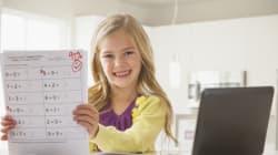 ΗΠΑ: Δεκάχρονη ζήτησε τη βοήθεια της αστυνομίας για να λύσει μαθηματικό πρόβλημα. Εσείς μπορείτε