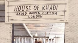 The Road To House Of Khadi