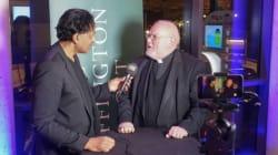 Kardinal Reinhard Marx im HuffPost-Interview -