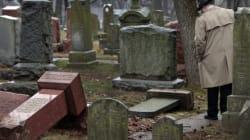 Μουσουλμάνοι συγκέντρωσαν πάνω από 60.000 δολάρια για βανδαλισμένο εβραϊκό