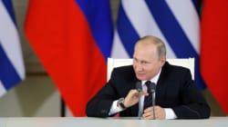 Ο Πούτιν μιμείται τον Τραμπ και φτιάχνει στήλη με τις «ψεύτικες ειδήσεις» κατά της