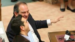 Ο Καραμανλής, ο Τσίπρας, ο Παυλόπουλος και ο...