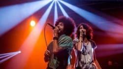 Le groupe casablancais N3rdistan sort son premier album et part en