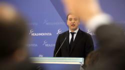 Τη σύγκληση της Επιτροπής Οικονομικών ζητά η ΝΔ για να ενημερώσουν για το Eurogroup οι Τσακαλώτος -