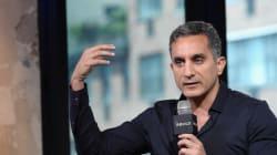 Quel est le point commun entre Donald Trump et les musulmans pour Bassem Youssef?