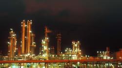 Les capacités de raffinage portés à 45 millions de tonnes/ an à l'horizon