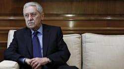 Κουβέλης: Ψήφισα ΣΥΡΙΖΑ στις εκλογές του Σεπτεμβρίου του 2015 και «όχι» στο