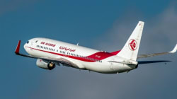 Air Algérie: projet d'ouverture d'une ligne aérienne