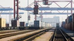 Η Κίνα ξεπερνά ΗΠΑ και Γαλλία για να αναδειχθεί ο σημαντικότερος εμπορικός εταίρος της