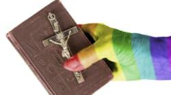 The Rainbow Clerical