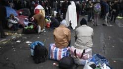 Le gouvernement prépare un projet de loi sur le droit d'asile. L'intégration des réfugiés est en