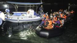 ΔΟΜ: 2.223 αφίξεις προσφύγων και μεταναστών στην Ελλάδα από την αρχή του