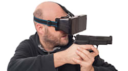 Has VR Gone Too