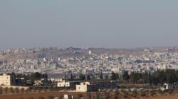 Syrie: Au moins 77 morts dans l'attentat à la voiture piégée près