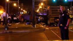 Νέα Ορλεάνη: Δεκάδες σοβαρά τραυματίες όταν μεθυσμένος οδηγός πάνω στο πλήθος που παρακολουθούσε το