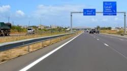 Trois morts dans un accident sur l'autoroute