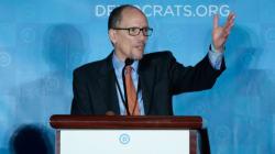 Tom Perez, ancien secrétaire au Travail, élu à la tête du parti démocrate