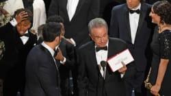 Αυτή ήταν η πιο άβολη στιγμή των Όσκαρ. Ο Warren Beatty έδωσε το βραβείο σε λάθος
