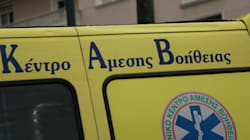 Θεσσαλονίκη: Δεν διατρέχει κίνδυνο η υγεία του Σύρου που μεταφέρθηκε σε νοσοκομείο με τραύματα στο