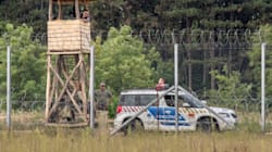 Ουγγαρία: Ξεκίνησε η κατασκευή ενός δεύτερου φράχτη στα σύνορα με τη