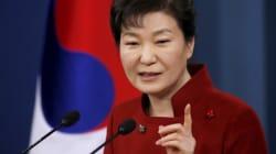 박근혜는 '약속'이란 단어를 13회 거론하면서도 정작 자신의 약속 3회는 결코 지키지