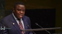 La Zambie dément avoir retiré sa reconnaissance de la