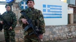 Μάζης: Δεν αποκλείω απόβαση των Τούρκων στο σύμπλεγμα του