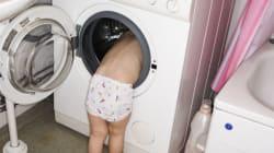 Δίδυμα αγοράκια πνίγηκαν στο πλυντήριο μέσα στα 6 λεπτά που η μητέρα τους βγήκε από το
