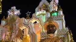 Marrakech s'invite au Carnaval de