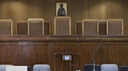 Η Ένωση Δικαστών και Εισαγγελέων ζητεί 200 προσλήψεις για την κάλυψη κενών οργανικών