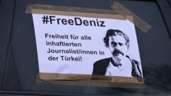 Σύστασεις του Βερολίνου στον Τούρκο πρέσβη για την προφυλάκιση του Γερμανού