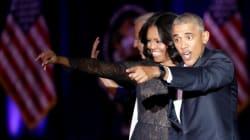 Αστρονομικό ποσό εξασφάλισε το ζεύγος Ομπάμα για να γράψει τα απομνημονεύματά