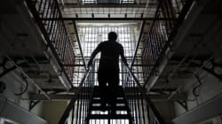 Self-Harm And Suicide In Prison Is Out Of Control - The Government Needs A Plan Of