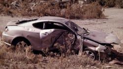 Το αυτοκίνητο, το πένθος, το