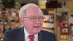 Pour Warren Buffett, une dame qui dit