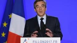 France/présidentielle: Fillon, bientôt inculpé, reste