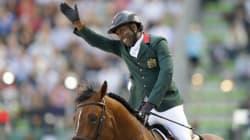 Le cavalier Abdelkebir Ouaddar qualifié aux Jeux équestres mondiaux