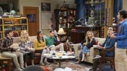 Οι πρωταγωνιστές του «The Big Bang Theory» έκαναν κάτι που λίγοι θα έκαναν για τους συναδέλφους