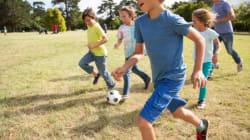 10 Dinge, die mich am Jugendfußball